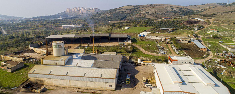 organiksa fabrika genel